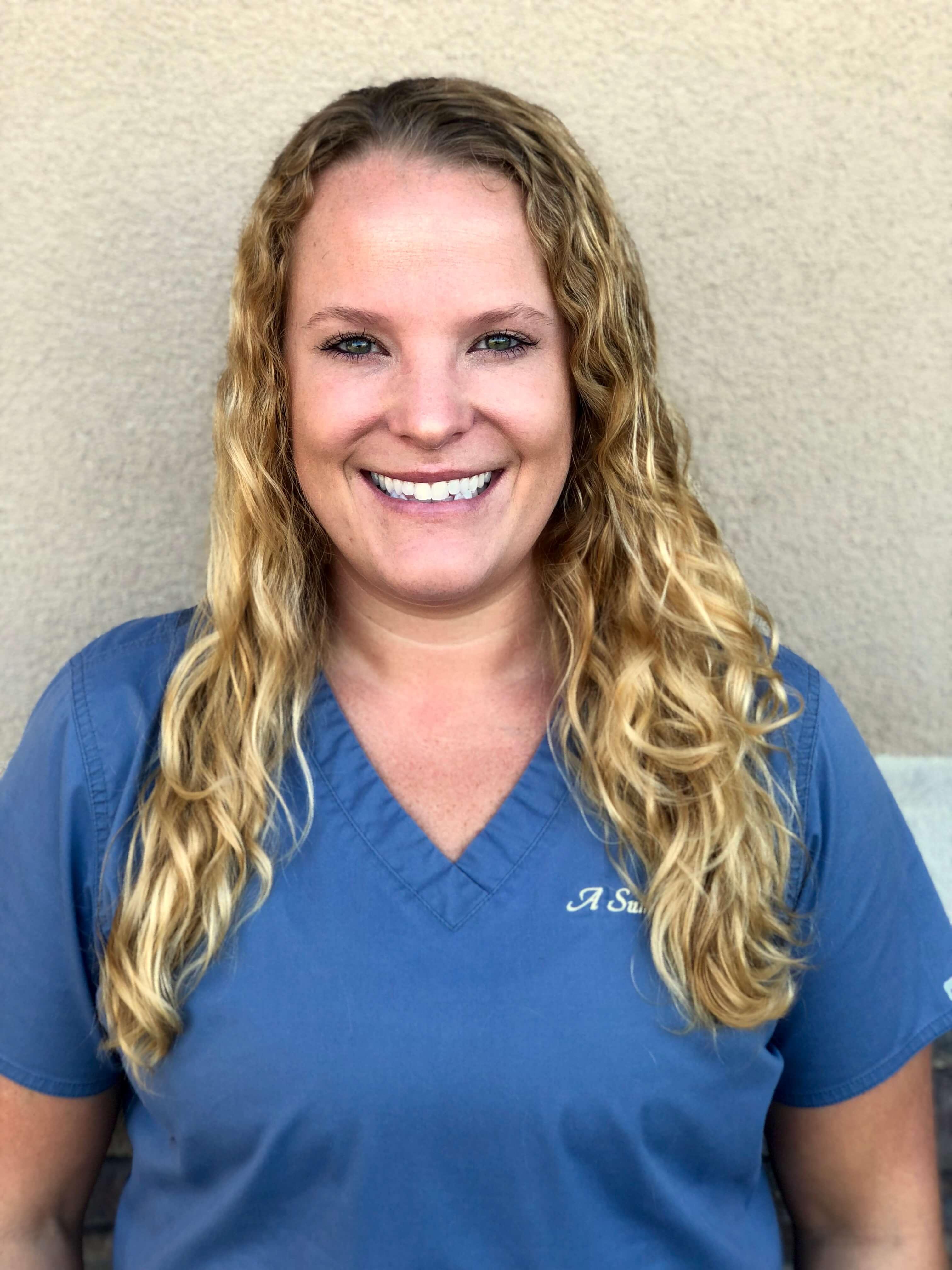 Sara - Lead Dental Hygienist